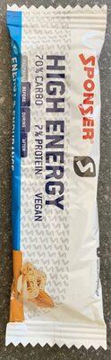 Hight energy - Product - fr