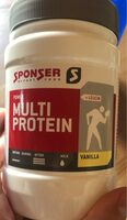 Multiprotein - Product - fr