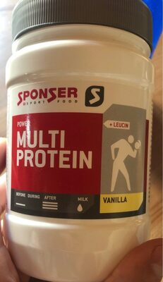 Multiprotein - Product