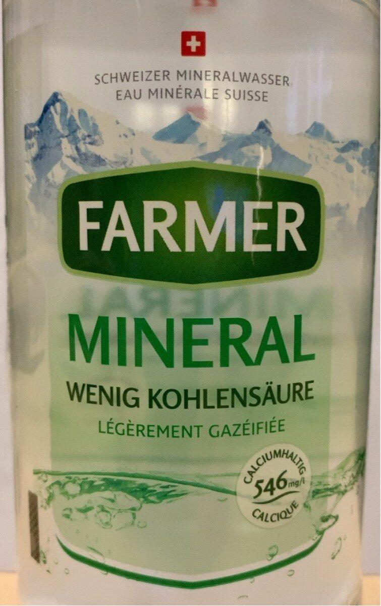 Eau minérale suisse - Product - fr