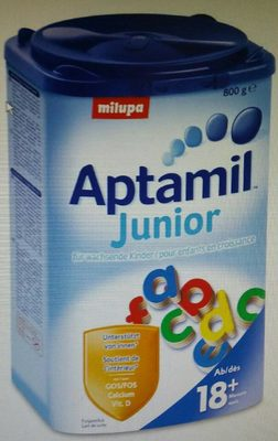 Aptamil junior - Produit - fr