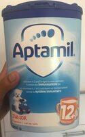 Aptamil Junior 12+ Milupa 800 Gr, 1 Boîte - Product - fr