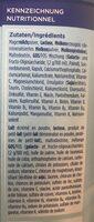 Aptamil Junior 12+ Milupa 800 Gr, 1 Boîte - Ingredients - fr