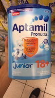 Aptamil Pronutra - Product - fr