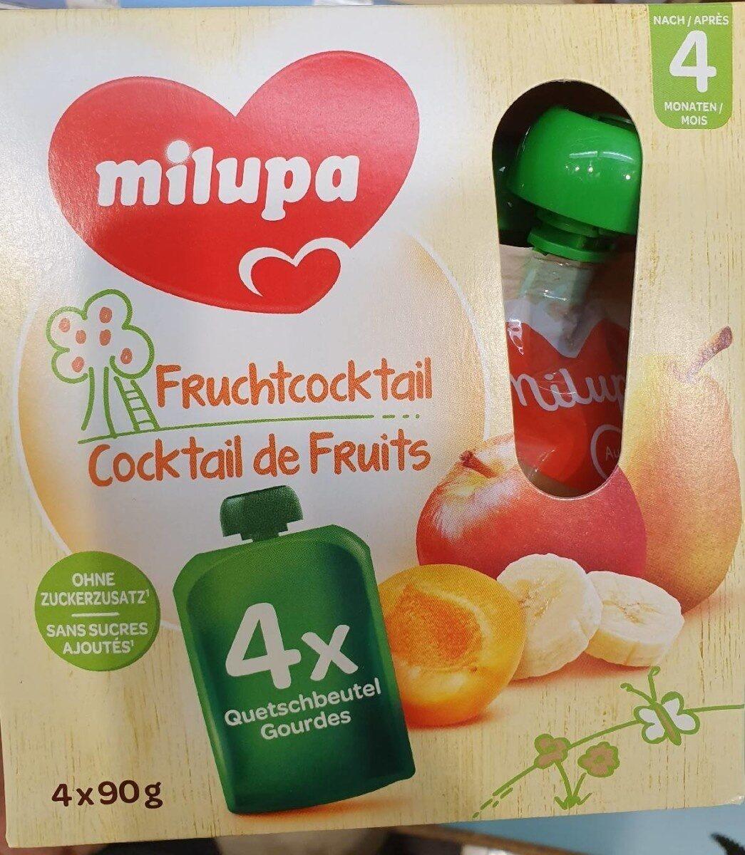 Cocktails de fruits - Product - fr