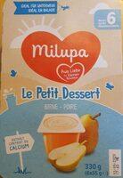 Le petit dessert - Product - fr