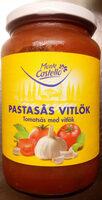 Monte Castello Pastasås Vitlök - Product