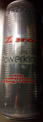 Powerking Zero - Product