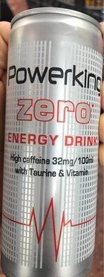 Powerking zero - Producto