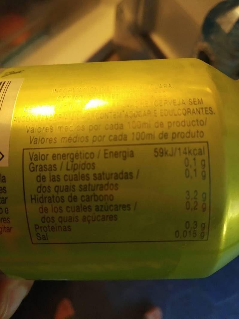 Emdbrau - Informació nutricional - es