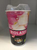 Biolassi, Rosenblüten - Product