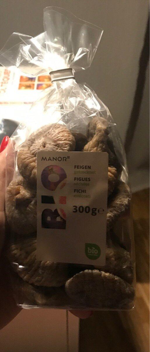 Figues séchées - Product