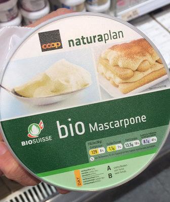 Mascarpone - Product - de