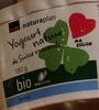 Yogourt nature de Suisse Romande ferme - Product