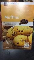 Muffins - Prodotto - fr