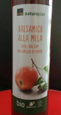 BALSAMIQUE DE POMME - Product