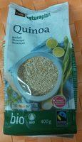 Quinoa roh - Produkt - fr
