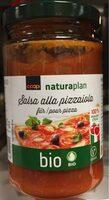 Sauce pour pizza - 製品 - fr