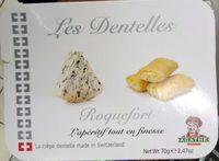 Les Dentelles Roquefort - Product