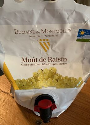 Mout de raisin - Product - fr
