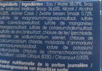 Solution Précieuse Poe N°18 - 100 ML - Laboratoires Bioligo - Product - fr