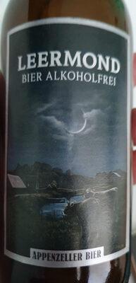 Leermond Bier Alkoholfrei - Prodotto - fr