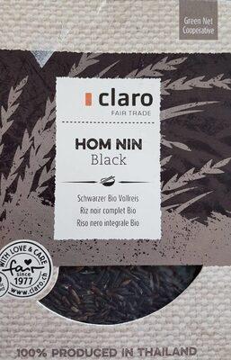 Riz noir conplet bio - Product