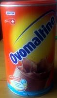 Ovomaltine - Produit - fr