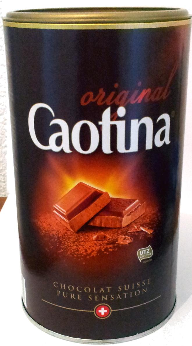 Chocolat suisse pure sensation - Produit - fr