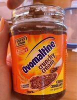 crunchy cream - Produit - it