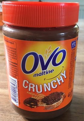 Crunchy - Product