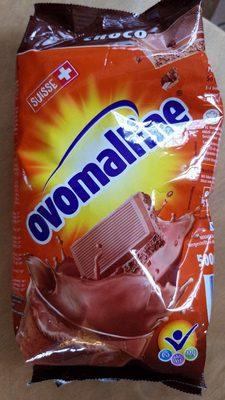Ovomaltine Choco - Prodotto - fr