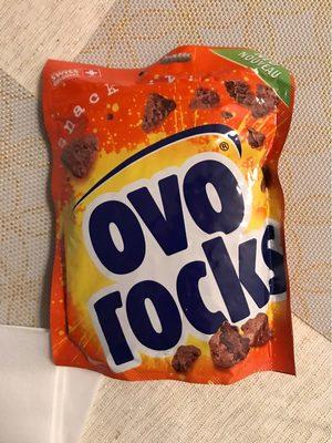 Ovo Rocks - Product
