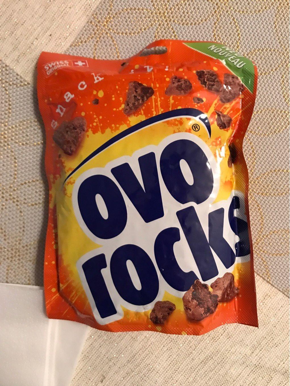 Ovo Rocks - Product - fr