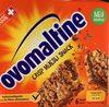 Crisp muesli snack - Produit
