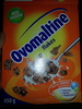 Ovomaltine flakes - Product