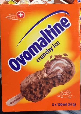 Ovomaltine crunchy ice - Product