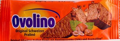 Ovolino - Product