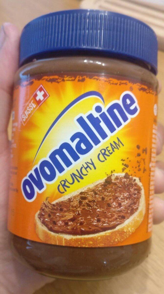 Ovomaltine Crunchy Cream - Prodotto - fr