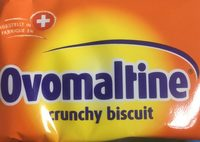 Crunchy Biscuit - Product - fr