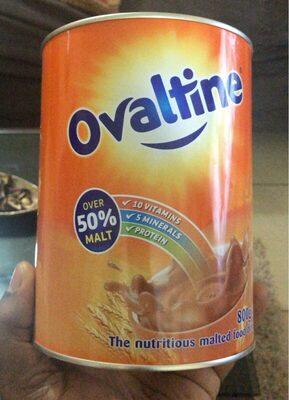 Olvatine - Produit - fr