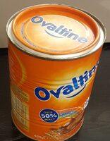 Ovaltine Tin 400G - Product - en