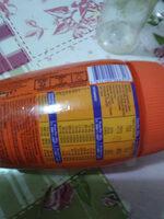 Ovomaltine - Recyclinginstructies en / of verpakkingsinformatie - fr