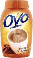 Ovomaltine - Product - fr
