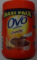 Ovomaltine Crunchy Maxi Pack - Product