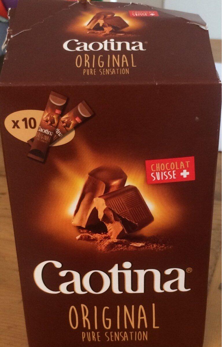 Caotina - Prodotto - fr