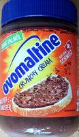 Ovomaltine Crunchy Cream - Prodotto - de