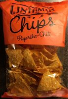 Chips Paprika-Chili - Prodotto - fr