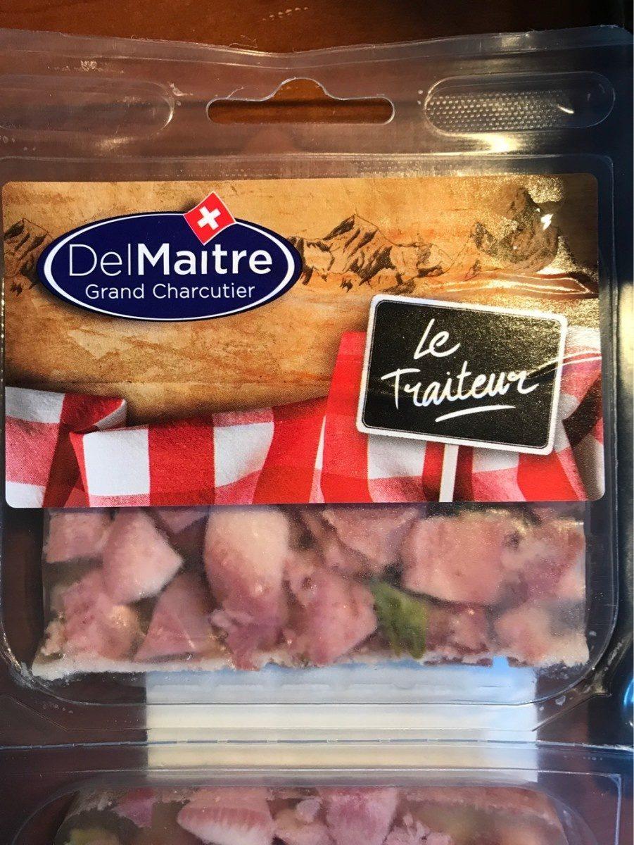 Tete marbrée - Product - fr