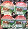 Yogourt de Genève Fraise - Product
